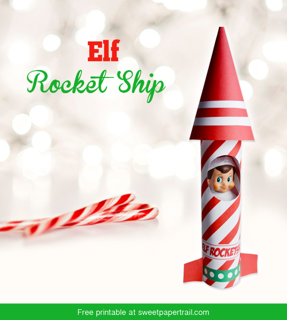 ... Elf On The Shelf Reindeer Food Printable Tags. on elf on the shelf