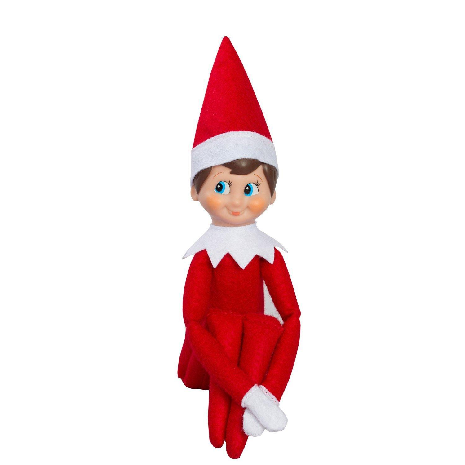 Elf on the Shelf Letters - Page 4 of 4 - Letters and other great ideas ...